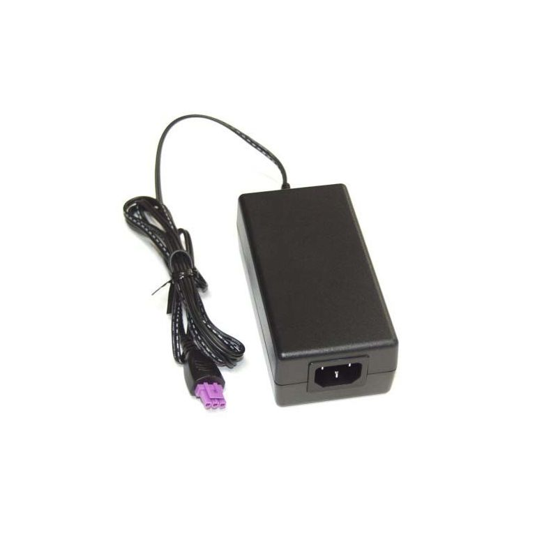 AC Power Adapter Charger For HP Photosmart C6188 C6240 C6250 C6275 C6280 /& Cord