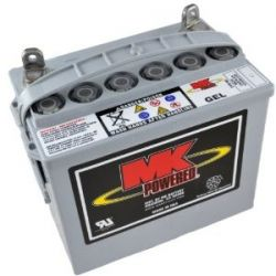 Battery GEL MK 12V 31Ah