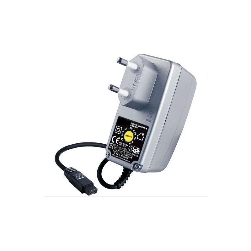 Power supply adapter 3-8.4 Vdc