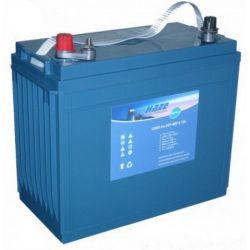 Marine battery Brand HAZE 12V 135A