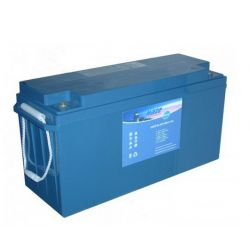 Marine battery Brand HAZE 12V 150A