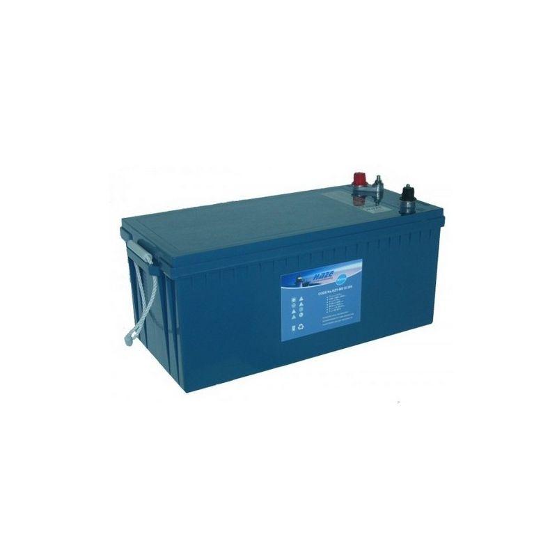 battery gel marine haze 12v 200ah boat batteries. Black Bedroom Furniture Sets. Home Design Ideas