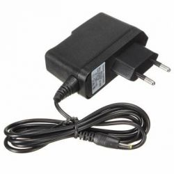 Charger Tablet 5V 2A plug 3.5 mm