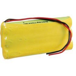 Pack de Batería 3.6V 1000mah
