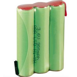 Pack de baterías 3.6V 900mah