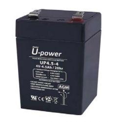 Batería 4V 4.5A