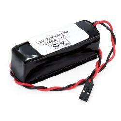 Batería litio 3.6V 2600mAh
