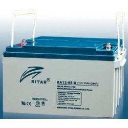 Batería Gel Ritar 12V 65A