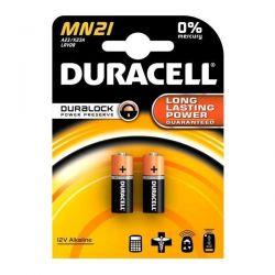 Pilas Duracell  MN21 23A