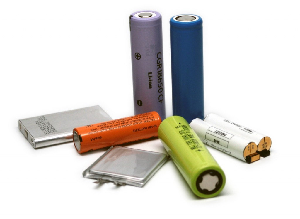 Rechargeable Lithium