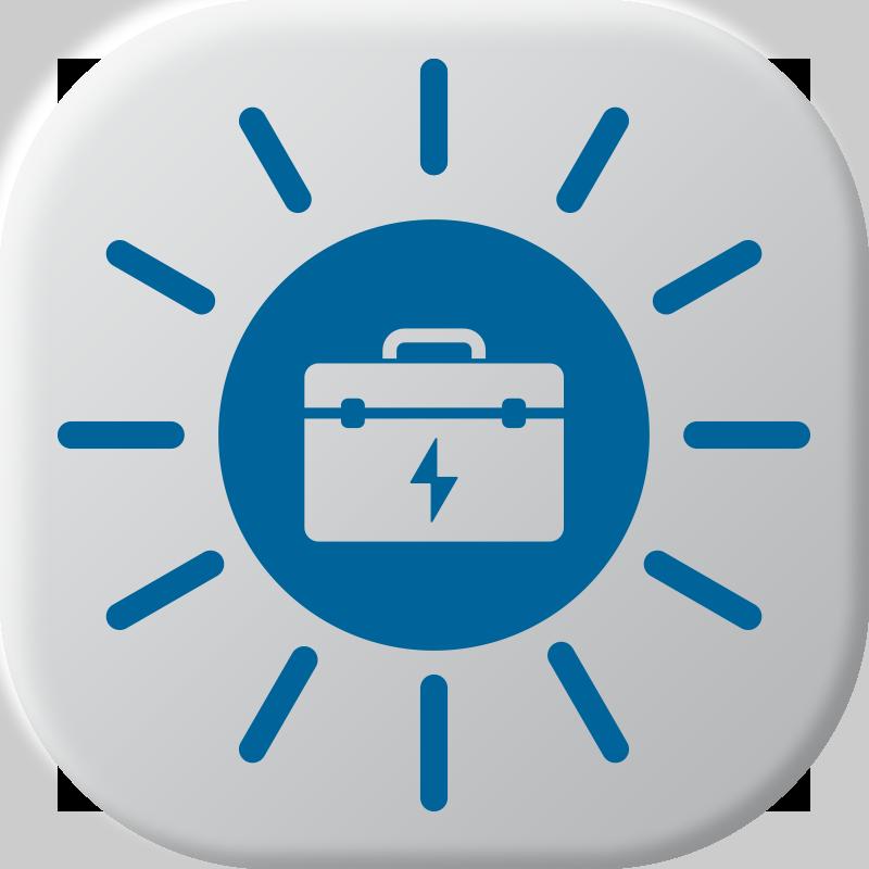 Kits Solar Energy